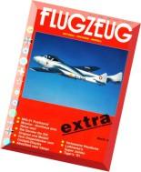 Flugzeug Extra 1992-04
