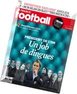 France Football N 3580 - 25 Novembre 2014