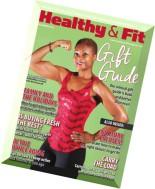 Healthy & Fit Magazine - December 2014