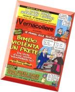 Il Vernacoliere - Novembre 2014