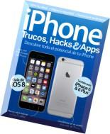 iPhone 6 Spain - Trucos, Hacks & Apps 2015
