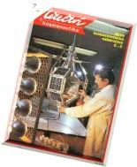 Letectvi a Kosmonautika 1987-07