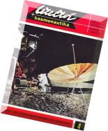 Letectvi + Kosmonautika 1970-04