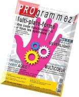 Programmez N 120 - Avril 2009
