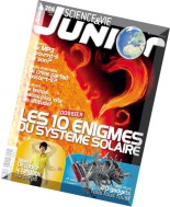 Science et Vie Junior N 256 - Janvier 2011