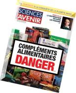 Sciences et Avenir N 787 - Septembre 2012