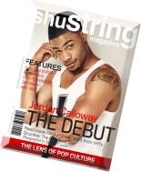 shuString Magazine N 1 - November-December 2014