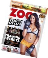 Zoo Weekly Australia - Issue 445, 2014
