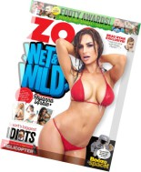 Zoo Weekly Australia - Issue 446, 2014
