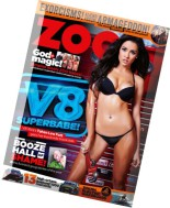 Zoo Weekly Australia - Issue 447, 2014