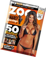 Zoo Weekly Australia - Issue 448, 2014