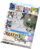 Creative Crafting Issue 28 - Summer 2014