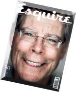 Esquire Spain - Diciembre 2014