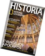 Historia National Geographic Magazine N 132, Diciembre 2014