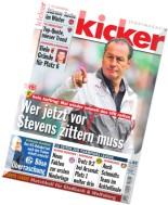 Kicker Sportmagazin 97-2014 (27.11.2014)