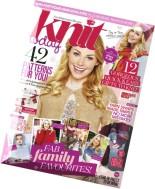 Knit Today UK - December 2014