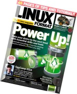 Linux Format UK - Christmas 2014