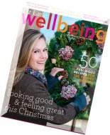 Liz Earle Wellbeing - Christmas 2014