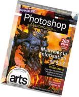 Masterclass Photoshop 7 - Avril 2012