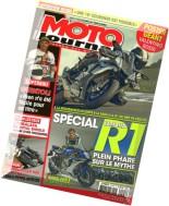 Moto Journal - 27 Novembre au 3 Decembre 2014