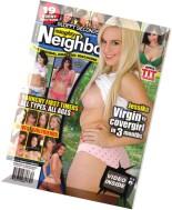 Naughty Neighbors - 2009 - 13 Holiday