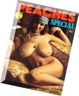 Peaches Special N 7