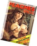 Peaches Special N 8