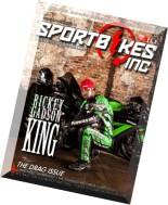 SportBikes Inc Magazine - August 2013