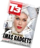 T3 Magazine UK - Christmas 2014