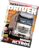 Truck&Van Driver N 2, Agosto-Settembre 2011