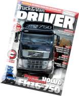 Truck&Van Driver N 3, Ottobre-Novembre 2011