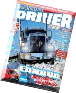 Truck&Van Driver N 4, Dicembre-Gennaio 2012