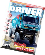 Truck&Van Driver N 5, Febbraio-Marzo 2012