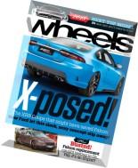Wheels Australia Magazine - December 2014