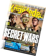 World of Knowledge Australia - August 2014