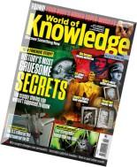 World of Knowledge Australia - November 2014