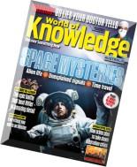 World of Knowledge Australia - October 2014