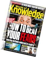 World of Knowledge Australia - September 2014