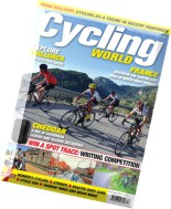Cycling World - December 2014