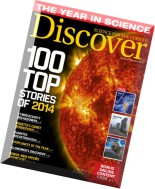 Discover USA - January-February 2015