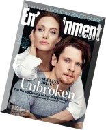 Entertainment Weekly - 5 December 2014
