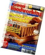 Good Woodworking Issue 13, November 1993