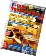 Good Woodworking Issue 14, December 1993