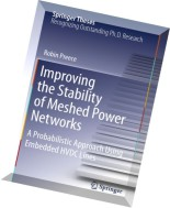 Improving the Stability of Meshed Power Networks A Probabilistic Approach Using Embedded HVDC Lines.