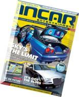 InCar Entertainment Issue 1, 2013