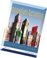 Intermediate Accounting, 7th edition