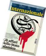 Internazionale n.1079, 28 Nov - 4 Dic 2014