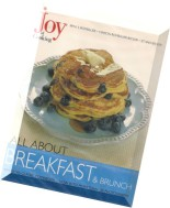 Irma S. Rombauer, Ethan Becker, Marion Rombauer Becker, Joy of CookingAll About Breakfast and Brunch
