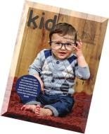 Kid Magazine Issue 16, August-September 2014