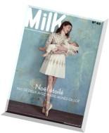 Milk magazine N 46 - Decembre 2014 - Janvier-Fevrier 2015